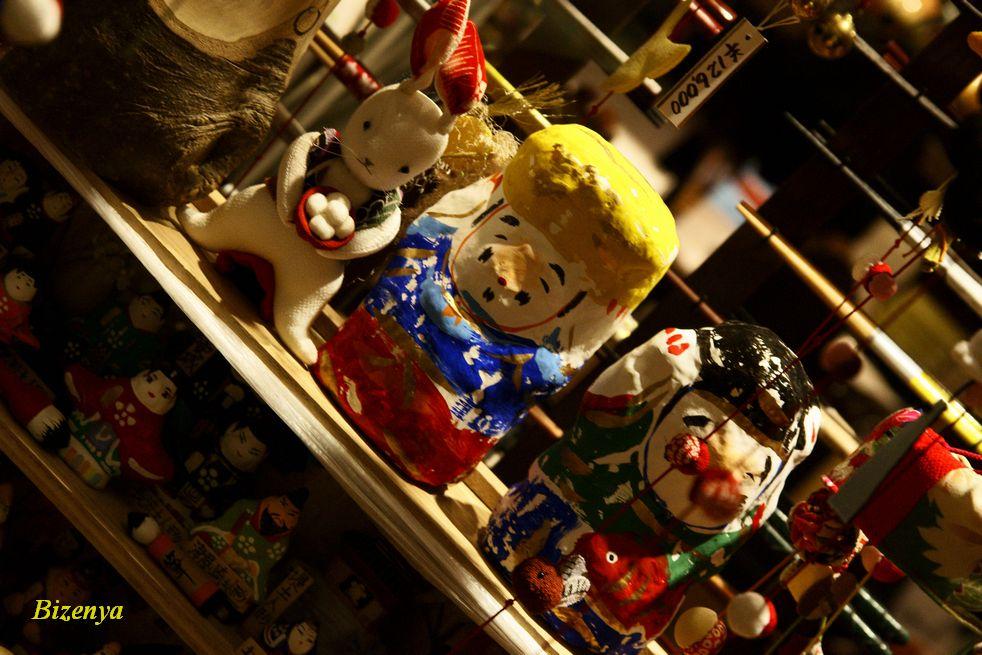 東京ミッドタウン「おもちゃ箱?」_d0086248_7315494.jpg
