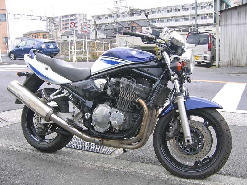 バイク買取 バンディット1200♪_c0086965_13123386.jpg