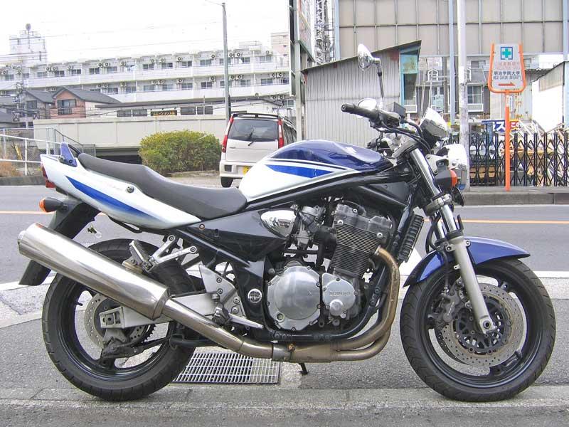 バイク買取 バンディット1200♪_c0086965_1314223.jpg