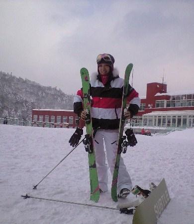 今日は札幌国際スキー場_c0151965_0132257.jpg