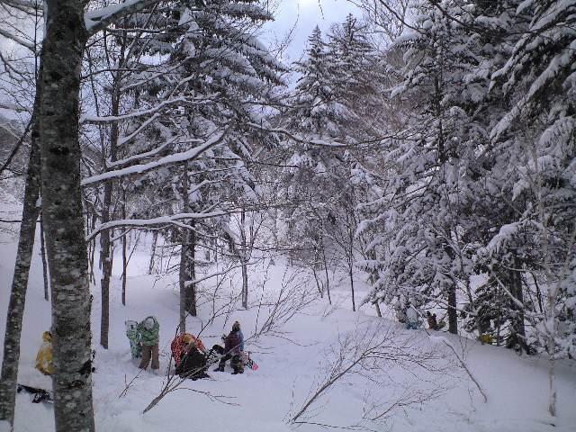 今日は札幌国際スキー場_c0151965_0145310.jpg