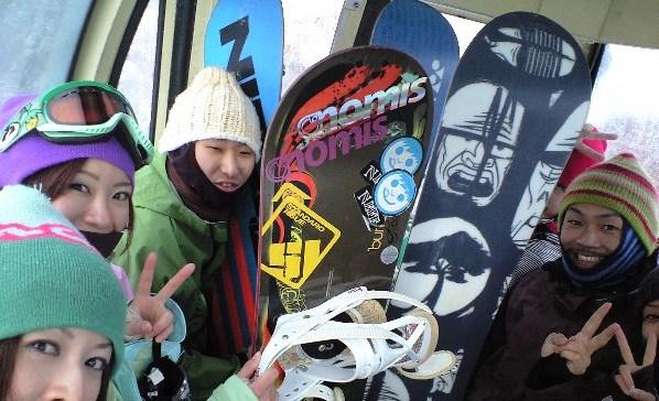 今日は札幌国際スキー場_c0151965_0154130.jpg