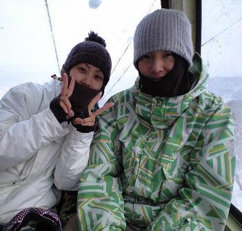 今日は札幌国際スキー場_c0151965_016116.jpg