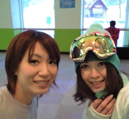 今日は札幌国際スキー場_c0151965_0173216.jpg
