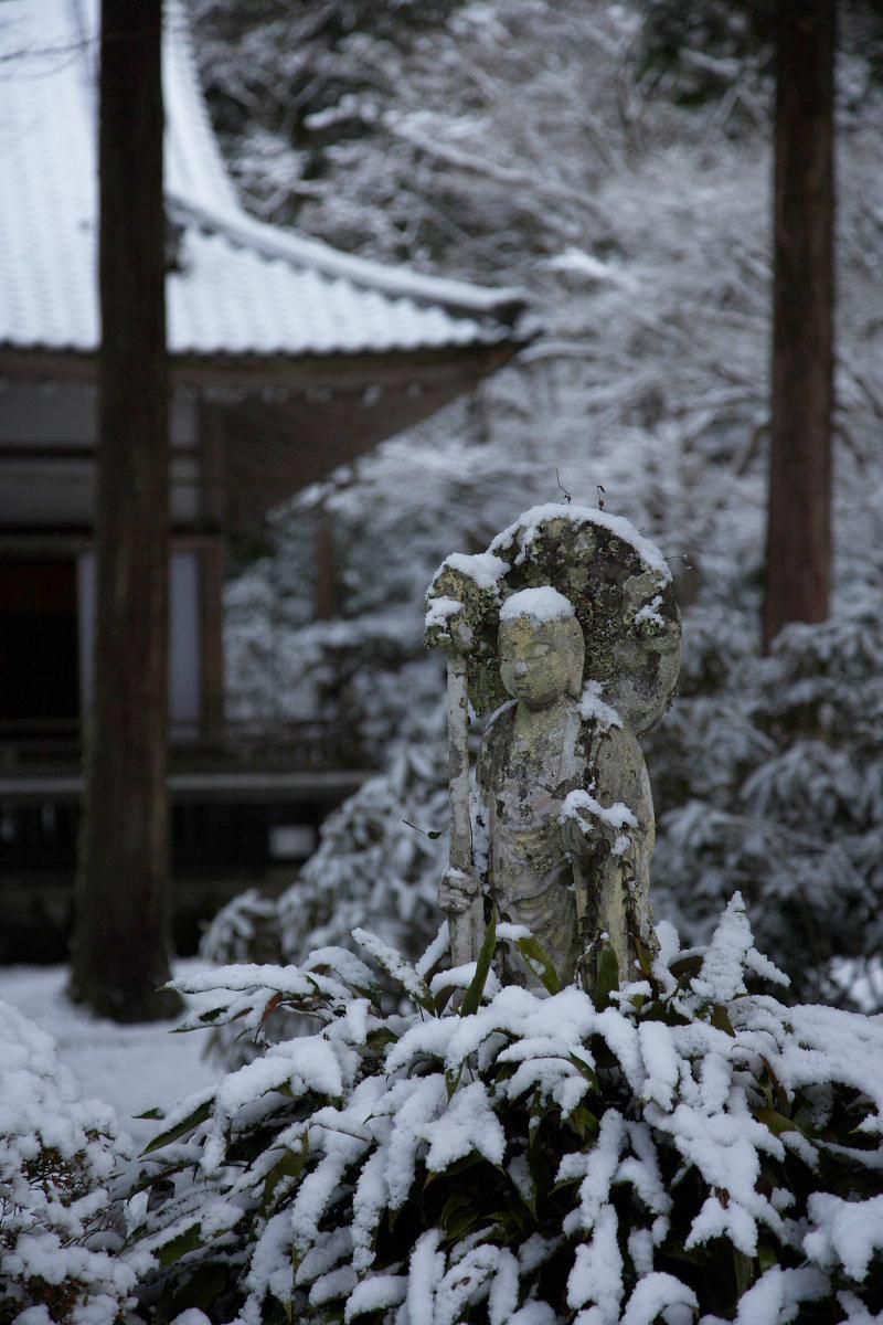 大原 三千院 雪景色 _f0021869_014437.jpg