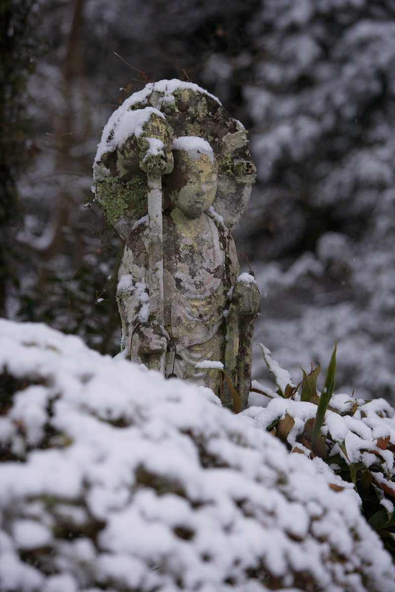 大原 三千院 雪景色 _f0021869_02521.jpg