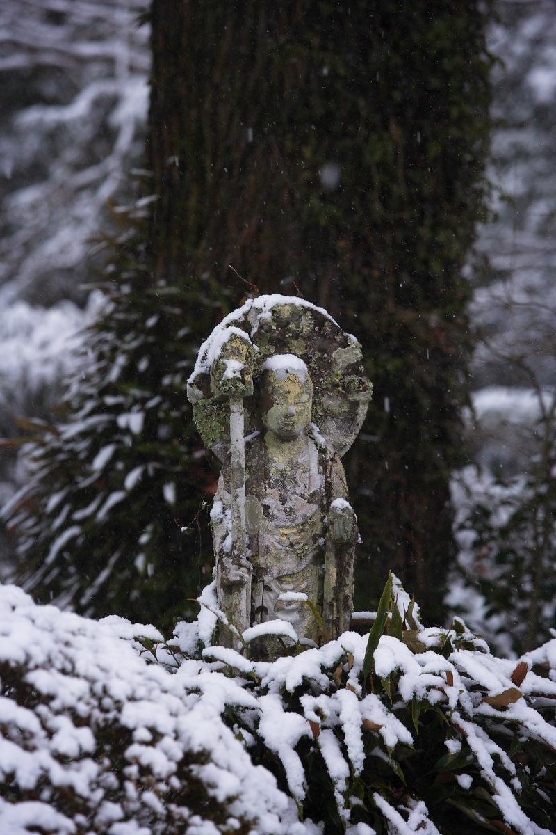 大原 三千院 雪景色 _f0021869_031390.jpg