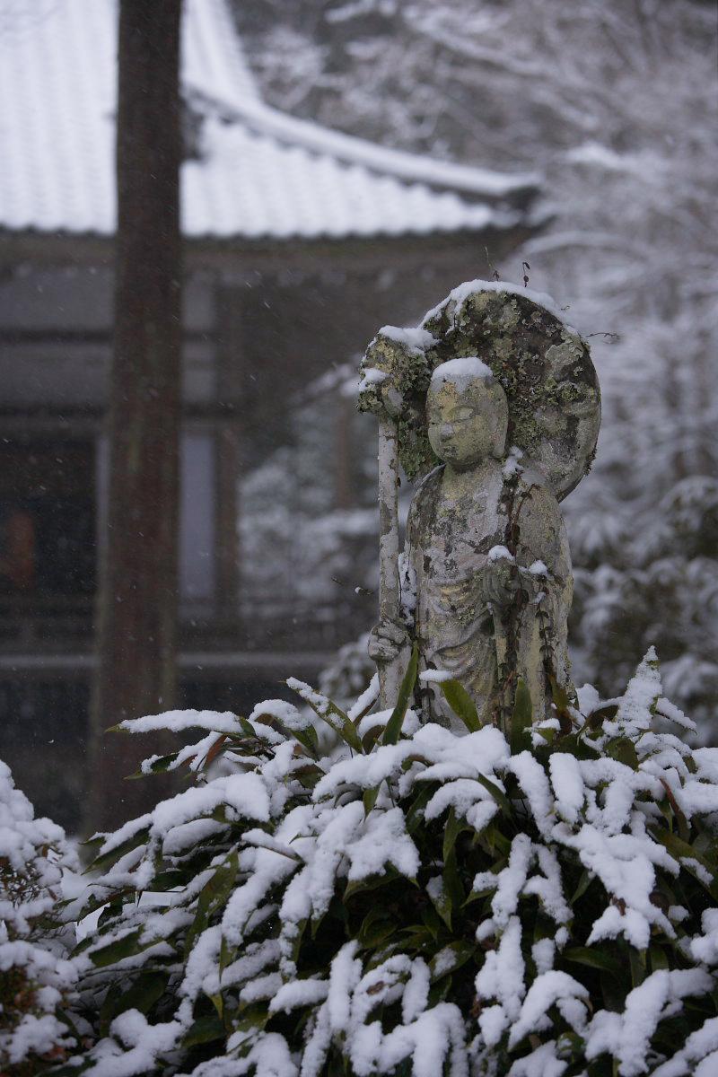 大原 三千院 雪景色 _f0021869_035460.jpg