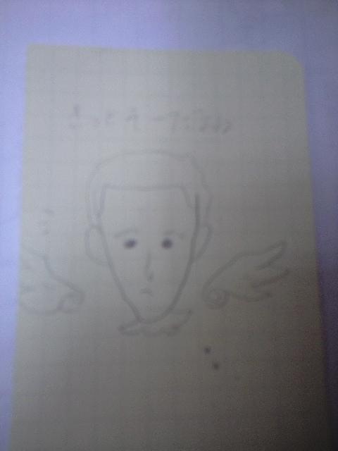3年生のことといろいろな鳥羽先生_d0116009_234941.jpg