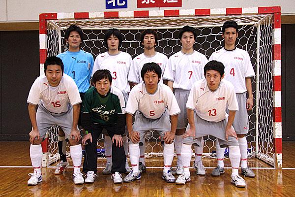 PUMA CUP 全日本FUTSAL選手権2009 東海大会_f0041113_15205640.jpg