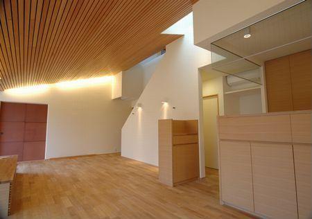 「建築家と建てる家」完成見学会を開催します!!_a0059217_8224867.jpg