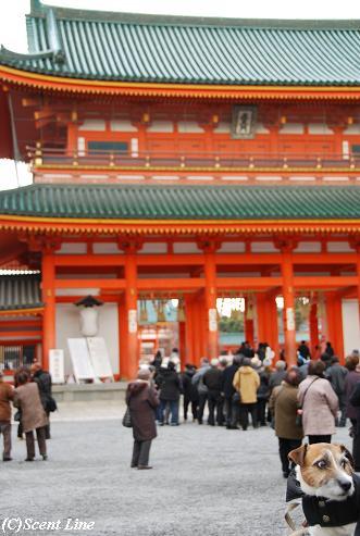 京都 最終日のこと  その2_c0099133_2333497.jpg
