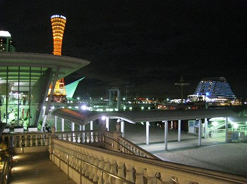 ラ・スイート神戸 夜散歩_a0055835_052695.jpg
