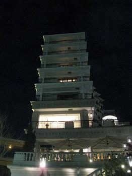 ラ・スイート神戸 夜散歩_a0055835_081589.jpg