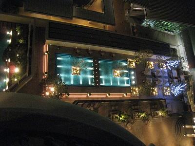 ラ・スイート神戸 ルームサービスで夜食_a0055835_17141228.jpg