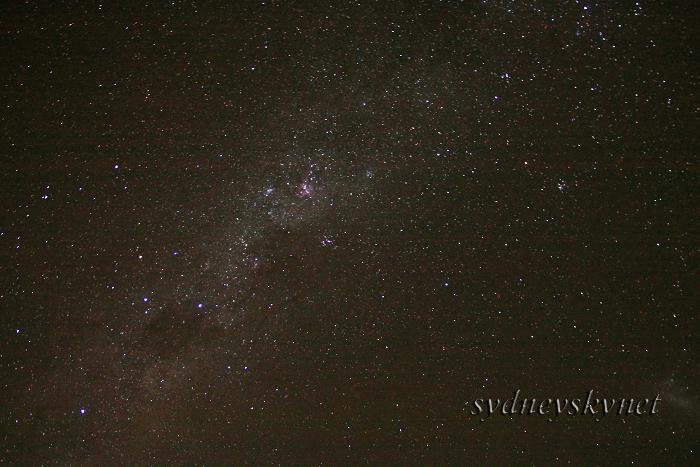 星降る夜 ぱーと2_f0084337_18532959.jpg