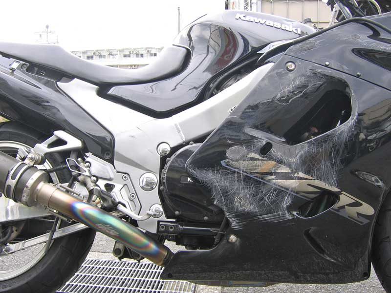 バイク買取 ZZ-R1100!_c0086965_11151323.jpg