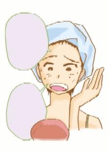 ニキビの薬と、肌の改善について_d0096268_18464617.jpg