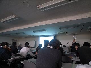 「冬の研究会」 in 渋谷_f0059988_8281320.jpg