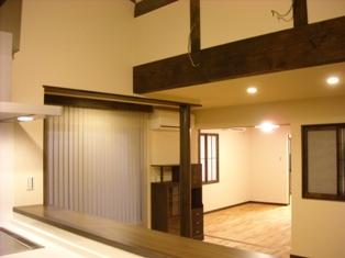 昨年末お引渡しした、昭和10年代の民家の改修_c0105163_14134057.jpg