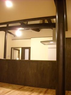 昨年末お引渡しした、昭和10年代の民家の改修_c0105163_1413529.jpg