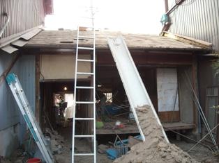 大和郡山 築80年の建物の改修_c0105163_1441169.jpg