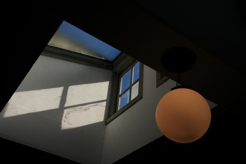 ヴォーリズの建物9 近江八幡 旧八幡郵便局_c0196076_2234532.jpg