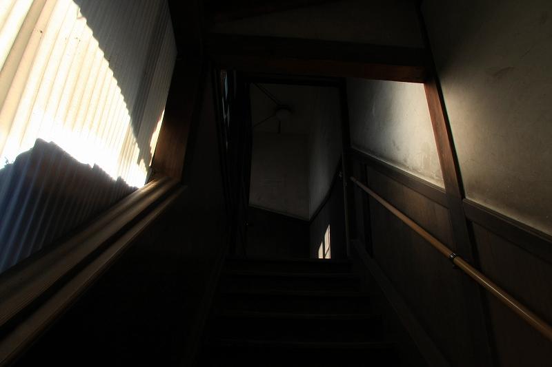 ヴォーリズの建物9 近江八幡 旧八幡郵便局_c0196076_2241632.jpg