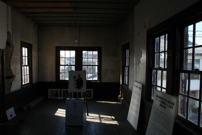 ヴォーリズの建物9 近江八幡 旧八幡郵便局_c0196076_226024.jpg