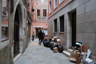 ヴェネツィア→アムステルダム→バンクーバー_d0129786_13513615.jpg