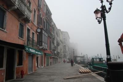 ヴェネツィア→アムステルダム→バンクーバー_d0129786_14203589.jpg