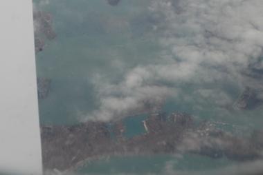 ヴェネツィア→アムステルダム→バンクーバー_d0129786_15313892.jpg