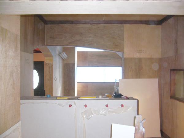 木工事、完了!_c0184295_19522789.jpg
