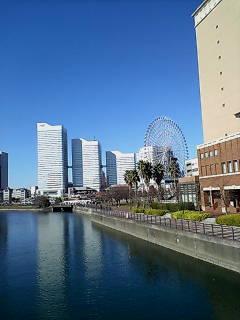 ナビオス横浜で_d0092901_22522188.jpg