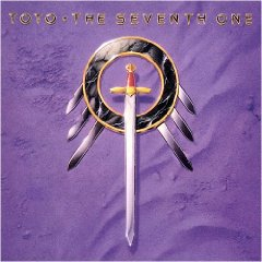 TOTO 「The Seventh One」(1988)_c0048418_18332456.jpg