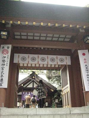東京大神宮_b0135325_20414588.jpg