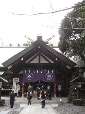 東京大神宮_b0135325_2042091.jpg