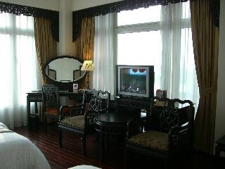 インペリアル・ホテル@フエ_d0133225_2352513.jpg