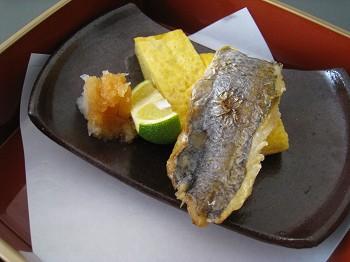 ラ・スイート神戸 ルームサービスで朝食_a0055835_13444731.jpg