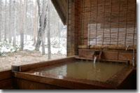 グリーンバレー白馬、4種類の「露天風呂付きの貸別荘」をオープン 長野県白馬村_c0108635_2145773.jpg