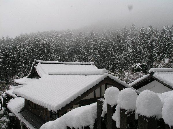 京都大原雪景色(6)_e0129750_21444662.jpg
