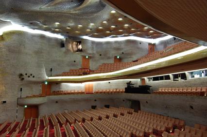 すべての講義 いろいろな単位 : 日生劇場+打ち上げ : mocha