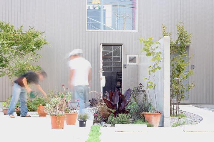 僭越ながら「植物を語ろう2009新年会」に参加させていただきました♪_f0191870_8425835.jpg
