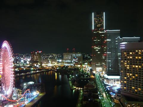 ヨコハマ グランド インターコンチネンタルホテル その6_c0077283_1046489.jpg