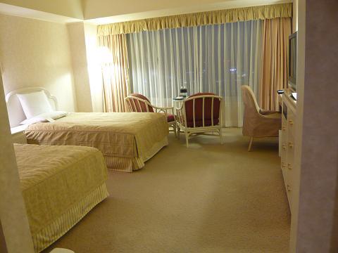 ヨコハマ グランド インターコンチネンタルホテル その1_c0077283_8481572.jpg