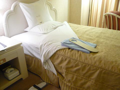 ヨコハマ グランド インターコンチネンタルホテル その1_c0077283_8492361.jpg