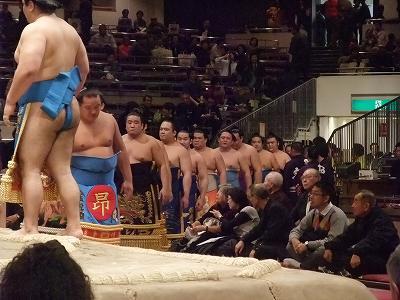 初場所「大相撲」観戦!_b0092684_0271641.jpg