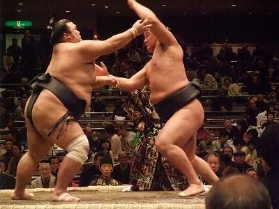 初場所「大相撲」観戦!_b0092684_0274035.jpg