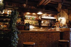 ヴェネツィアでイタリア料理のビュッフェに行く。_d0129786_17304589.jpg