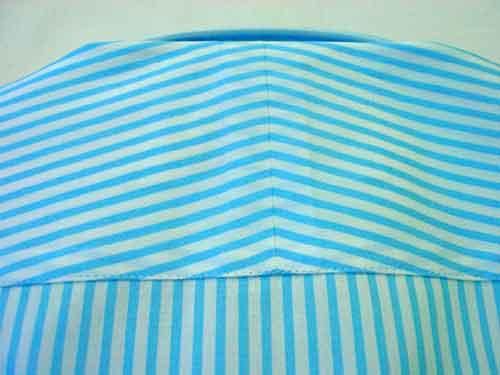 お客様のロンドンストライプのシャツ_a0110103_19401281.jpg